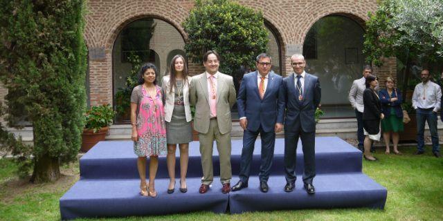 La empresa no declarada por Miguel Ángel Berzal está activa, según fuentes jurídicas