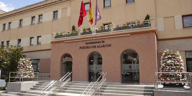 El Ayuntamiento de Pozuelo recibió 1.352 reclamaciones en 2015
