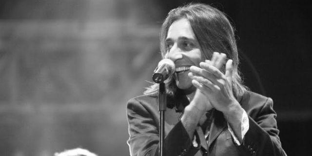 Antonio Carmona: Mi vida es súper flamenca y mi mundo es súper flamenco