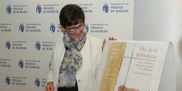Pozuelo cuenta con un nuevo Club de Lectura Juvenil en la Biblioteca Rosalía de Castro