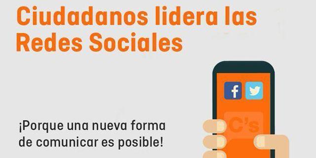Miguel Ángel Berzal, de Ciudadanos Pozuelo, a la cola en Twitter