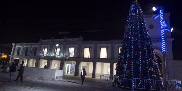 Multitud de actividades navideñas hoy en Pozuelo