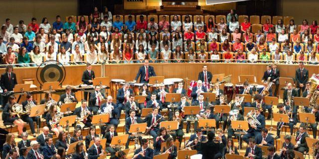 """Este sábado La Lira ofrece el concierto """"Pozuelo canta en Navidad"""" con carácter solidario"""