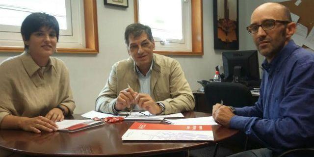 El PSOE pide adjudicar en alquiler viviendas vacías a jóvenes y vecinos con rentas bajas
