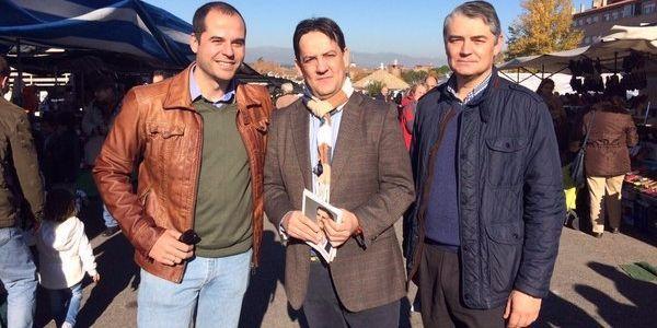 Ciudadanos Madrid calla ante la ocultación en la declaración de bienes de Miguel Ángel Berzal