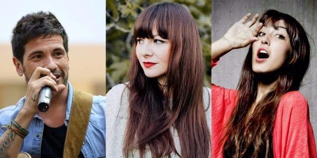 David de María, Alondra Bentley y Anni B. Sweet protagonistas del verano en Pozuelo