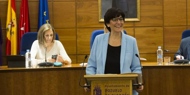 La alcaldesa de Pozuelo relevará al presidente del Tribunal Económico-Administrativo si el juez decide investigarlo