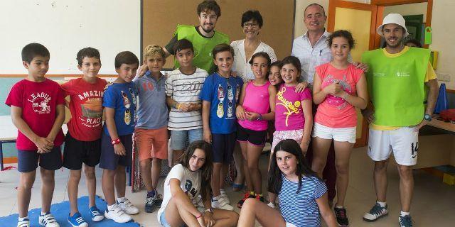 El Summer School Pozuelo congrega a 1.450 escolares