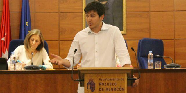 Pablo G. Perpinyà contesta a El Mundo en Diario de Pozuelo
