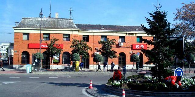 El PSOE de Pozuelo exige defender el patrimonio del municipio