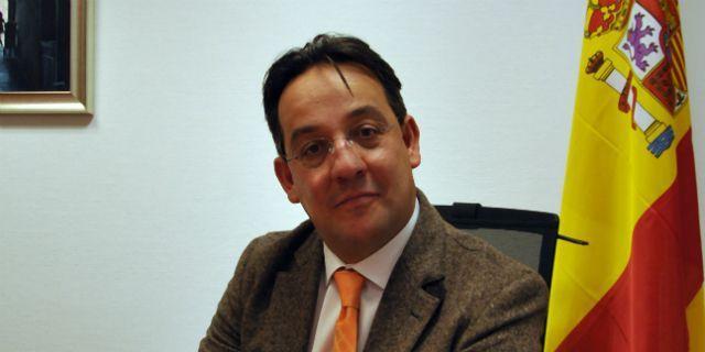 Berzal expresa su preocupación por la inestabilidad de los cargos institucionales