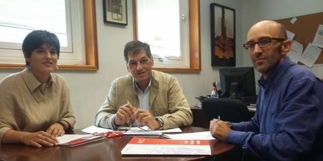 El PSOE expresa su preocupación por la presunta vinculación del Presidente del Tribunal Económico Administrativo con la Púnica