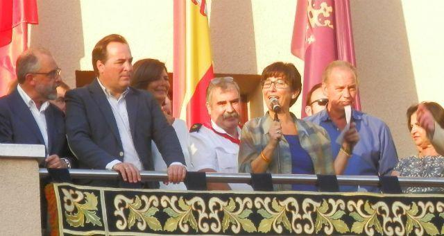 Taboada reitera en Pozuelo el compromiso de la Comunidad con los municipios