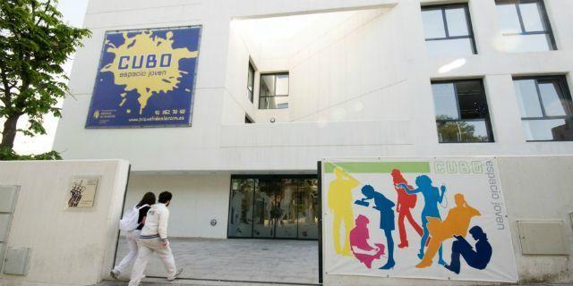 El CUBO ofrece a los jóvenes de Pozuelo un espacio expositivo gratuito