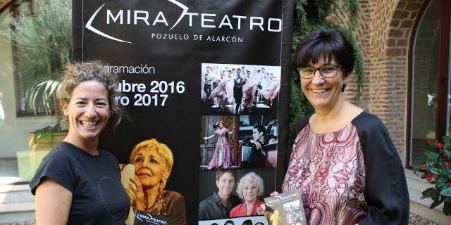 Calidad en la oferta musical, de teatro y danza este otoño en Pozuelo