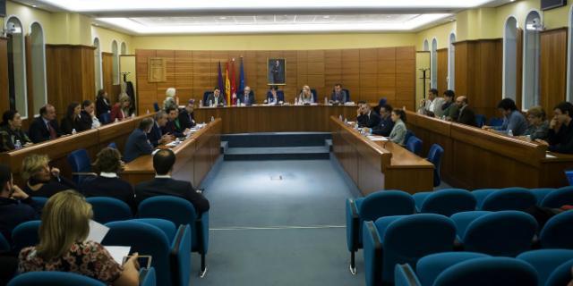 El Pleno aprueba un paquete de mejoras y bonificaciones en el pago de impuestos