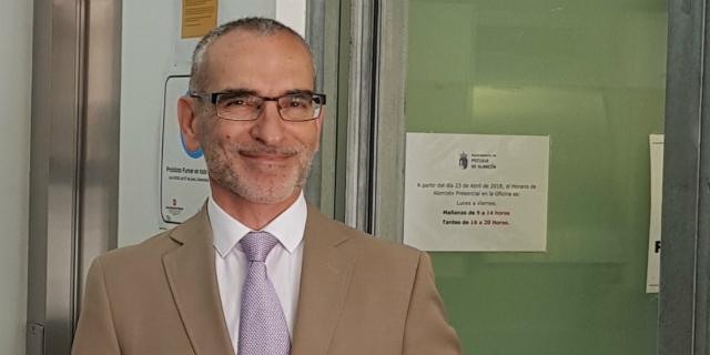 Ciudadanos propone crear una oficina m vil de informaci n municipal diario de pozuelo - Oficina municipal del taxi ...