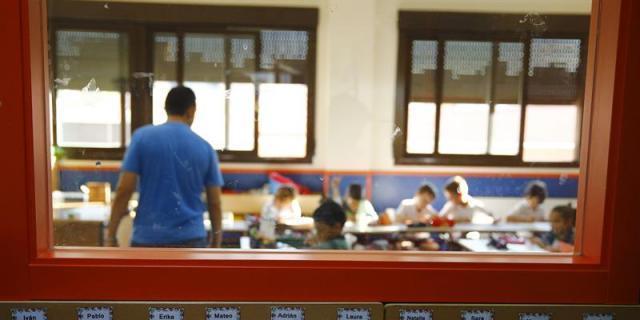 Somos pozuelo solicitar en el pleno la construcci n de una nueva escuela infantil diario de - Escuela infantil pozuelo ...