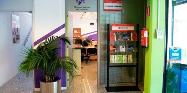 Las oficinas de atenci n al ciudadano de pozuelo modifican for Horario oficinas correos agosto