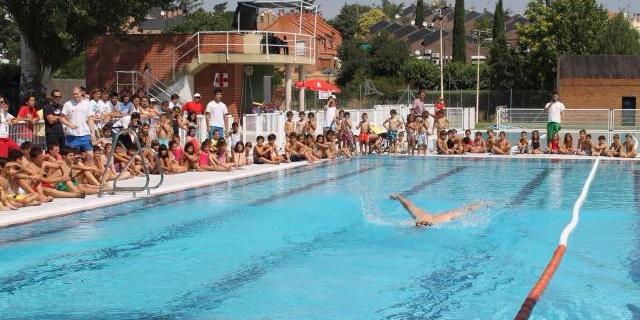 El psoe pide la construcci n inmediata de las piscinas de verano en el valle de las ca as - Piscinas en el valle ...